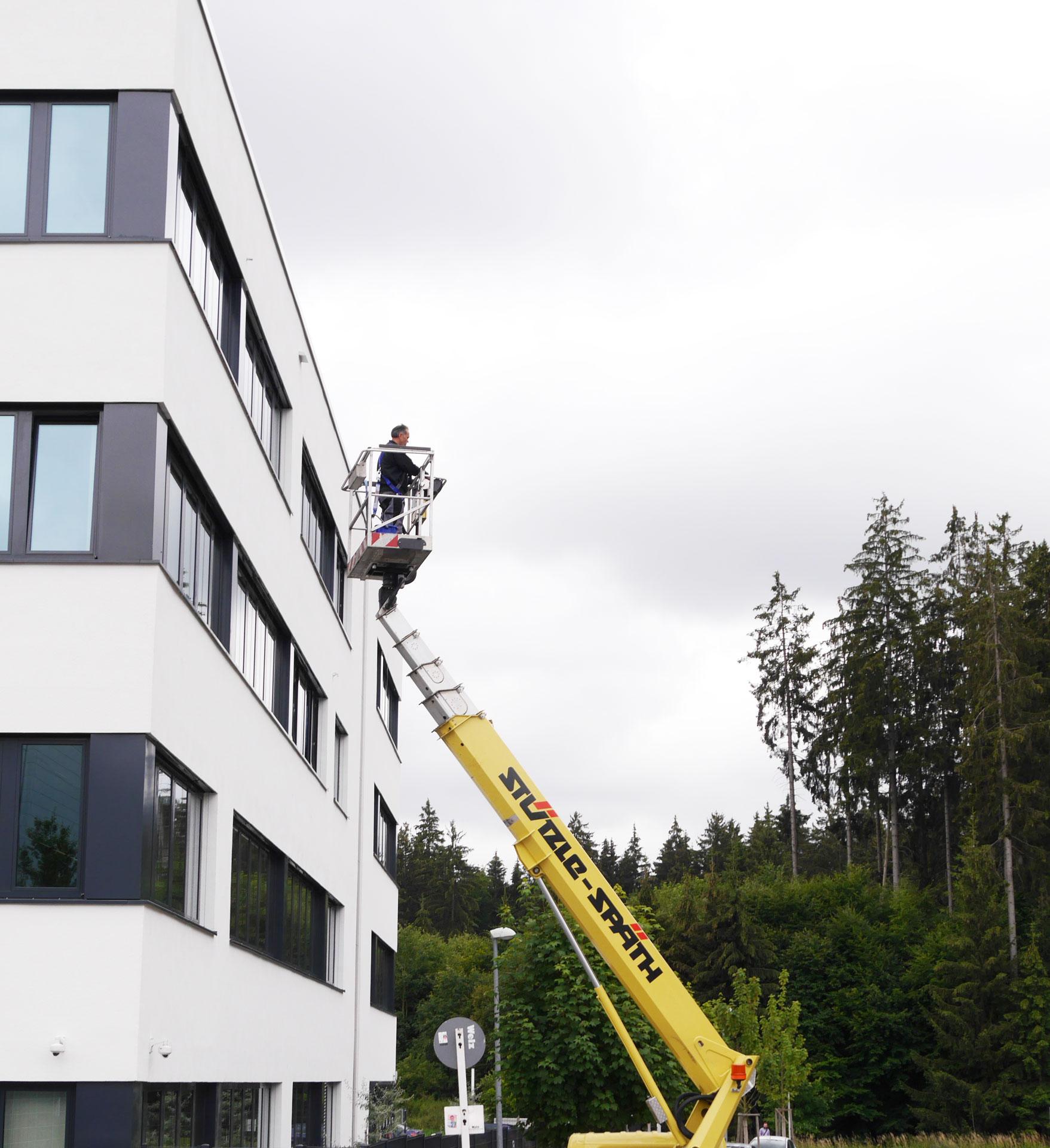 Gebäudereinigung | AGM Dienstleistungen GmbH